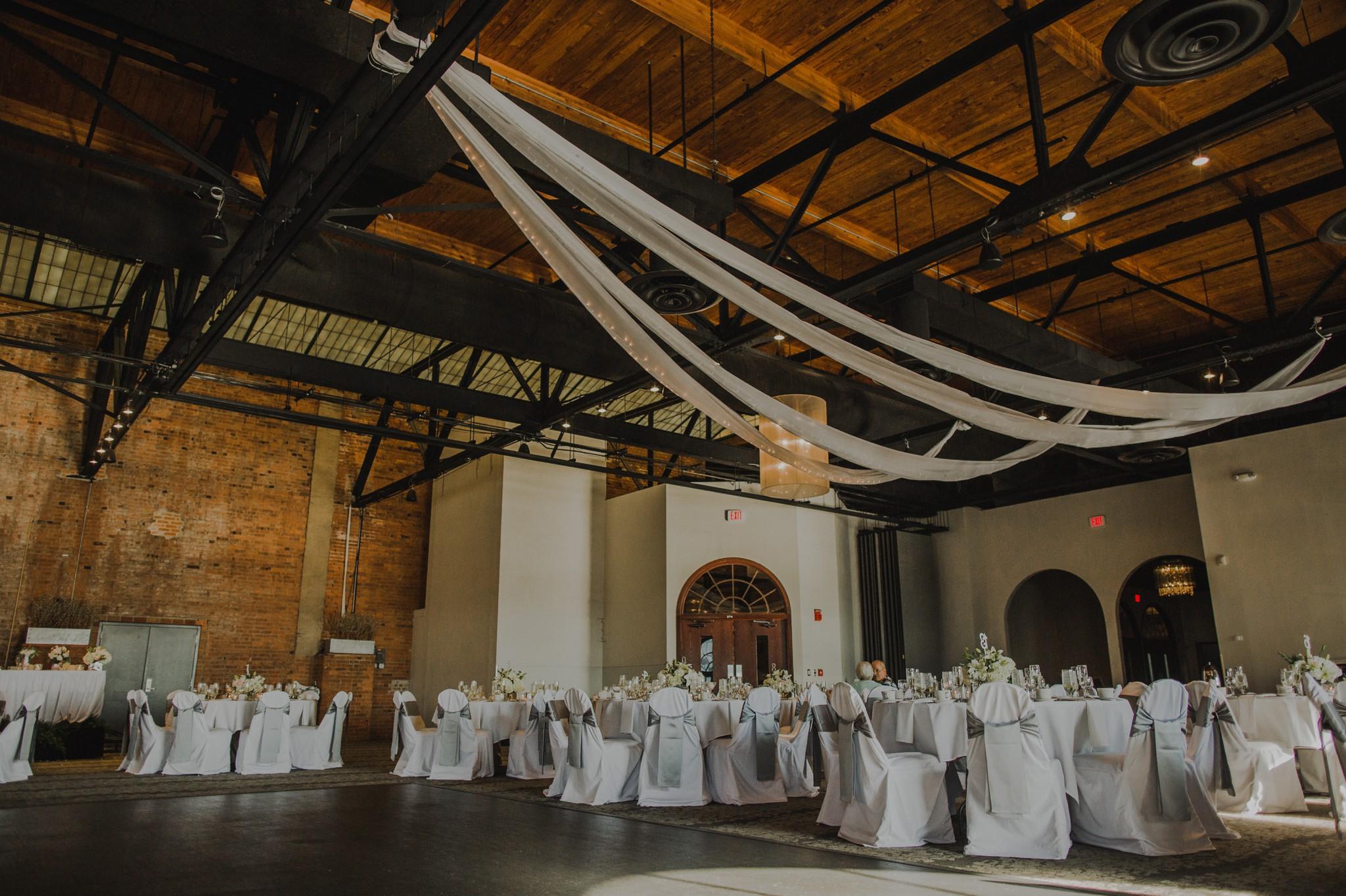 Ceremony Venue Grand Pacific Wedding Gardens Reception Windows On The River Videography Hitch Flicks Fls Melinda S Precious Petals